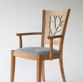 Poulin Chair