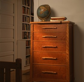 Medina Chest of Drawers