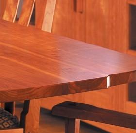 Medina Trestle Table