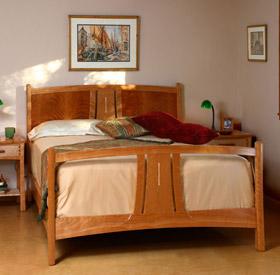 Albero Bed