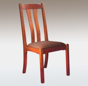 Medina Arm Chair and Side Chair